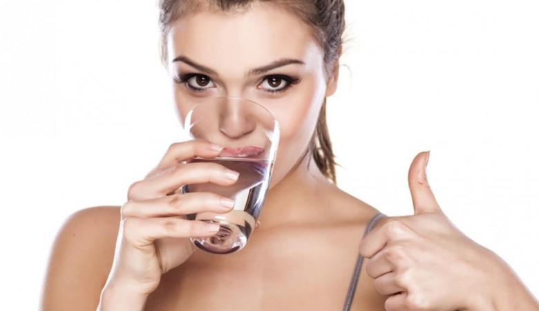 Acqua migliore dal tuo rubinetto.