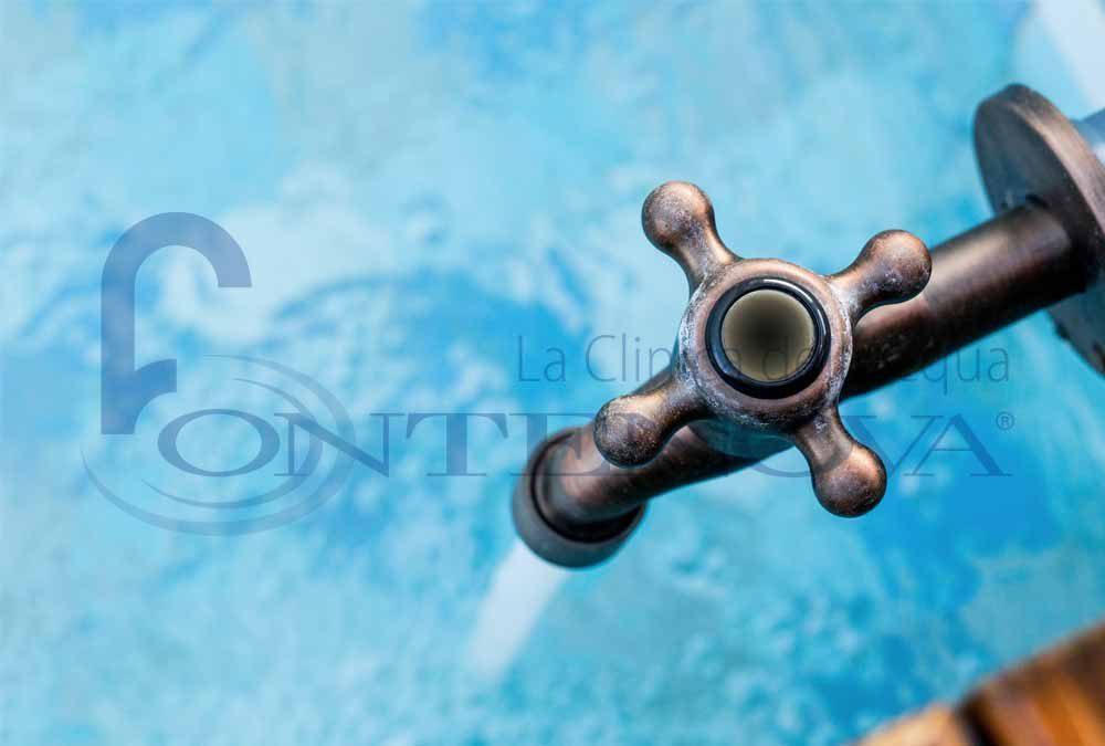 Qualità dell'acqua potabile