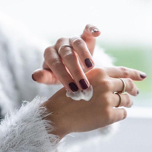 Curare le mani in modo naturale - Depurazione acqua del..