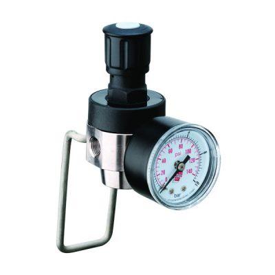 Riduttore di pressione CO2