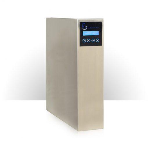 Immagine del depuratore digital il depuratore più evoluto per acqua alcalina