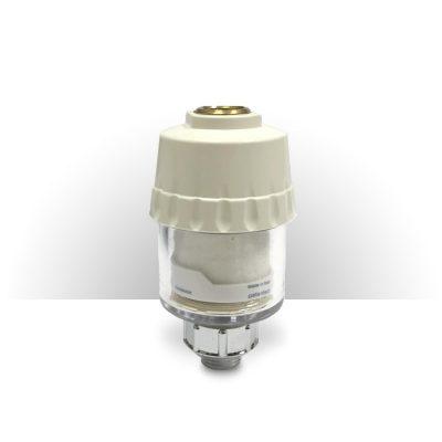 Immagine del filtro doccia anticalcare