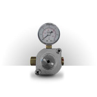 Immagine del riduttore di pressione attacco professionale per bombole CO2