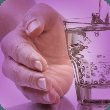Ionizzatore di acqua Alcalina Ionizzata