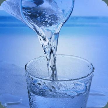 Depuratore di acqua fredda gassata e naturale