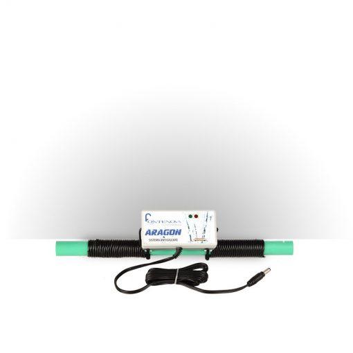 Immagine del dispositivo anticalcare naturale elettrico