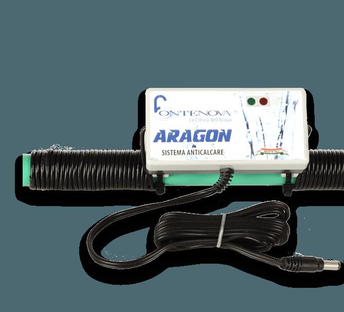 Anticalcare naturale elettrico
