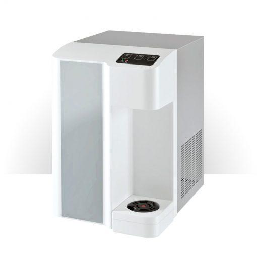 Immagine del depuratore per acqua frizzante fontenova frezzy