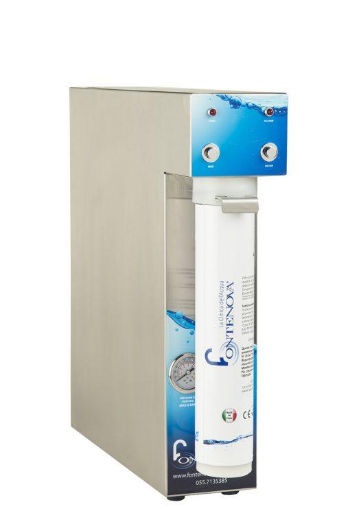 Immagine di un depuratore di acqua alcalina e ionizzata