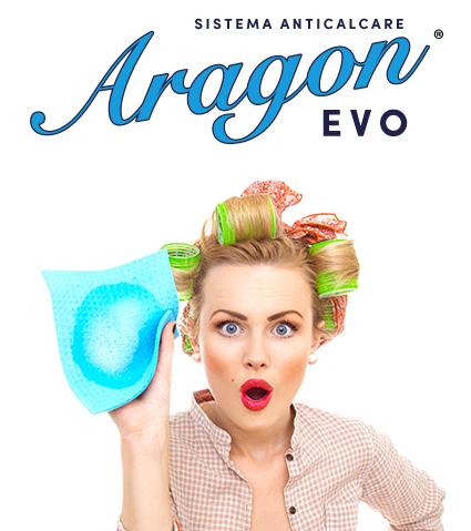 Anticalcare Magnetico Naturale Aragon